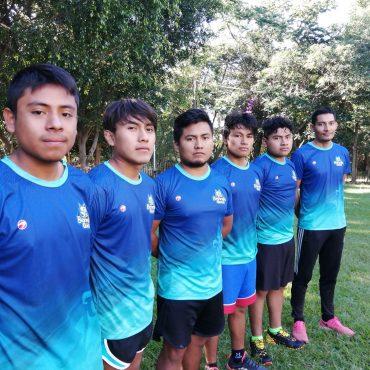 Oax Sport Management lanza un nuevo equipo atlético