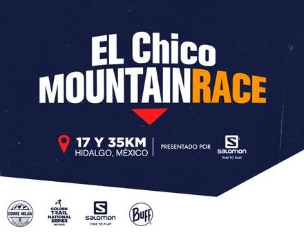 El Chico Mountain Race 2021