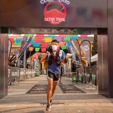 Nuestros Atletas y la experiencia del Ultra Trail Cerro Rojo 2021
