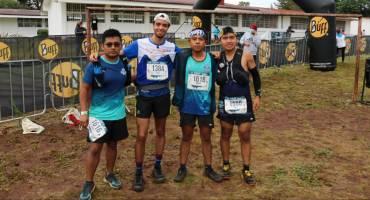 Corredores Oax Sport concluyen la serie nacional de montaña Golden 2021