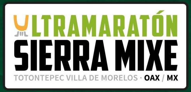 Ultramaratón Sierra Mixe 2022