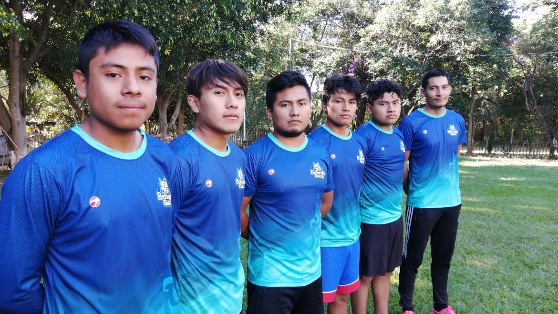 Oax Sport lanza un nuevo equipo atlético